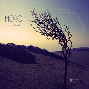 buy Moro - Songs For Grandma - cover