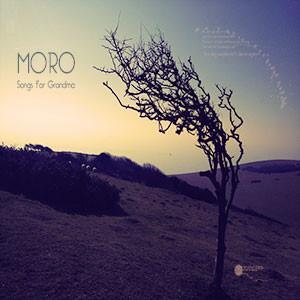 buy Moro - Songs For Grandma - cover