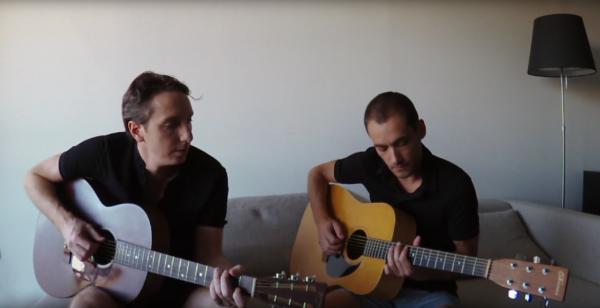 It Don't Matter - MORO MORO - Pierre Julien Moro et Loïc Pastor